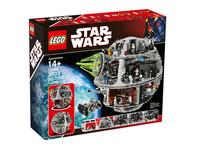 LEGO Star Wars 10188 - Box