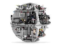 LEGO Star Wars 10188 - A-Modell