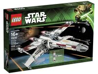 LEGO Star Wars 10240 - Box