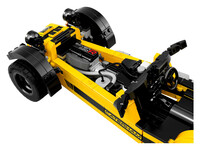 LEGO Ideas 21307 - A-Modell