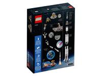 LEGO Ideas 21309 - Box Rückseite