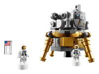 LEGO Ideas 21309 - A-Modell Lunar Modul