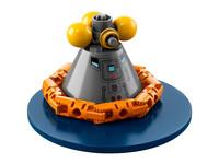 LEGO Ideas 21309 - A-Modell Kommando Modul
