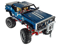 LEGO Technic 41999 - Offroader 4x4 - A-Modell