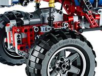 LEGO Technic 41999 - A-Modell Federung