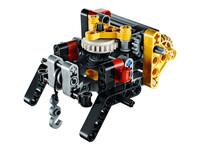 LEGO Technic 41999 - A-Modell Motor Seilwinde