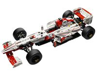 LEGO Technic 42000 - A-Modell