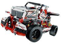 LEGO Technic 42000 - B-Modell