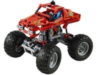 LEGO Technic 42005 - A-Modell