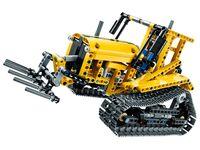LEGO Technic 42006 - B-Modell
