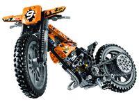 LEGO Technic 42007 - B-Modell