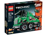 LEGO Technic 42008 - Box