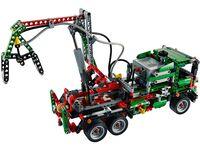 LEGO Technic 42008 - B-Modell