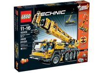 LEGO Technic 42009 - Box