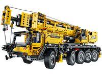LEGO Technic 42009 - A-Modell