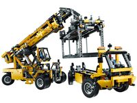 LEGO Technic 42009 - B-Modell mit Container