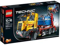 LEGO Technic 42024 - Box