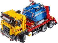 LEGO Technic 42024 - A-Modell