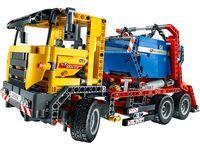 LEGO Technic 42024 - A-Modell Fahrerkabine