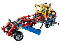 LEGO Technic 42024 - B-Modell