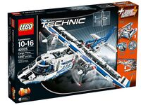 LEGO Technic 42025 - Box