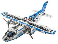 LEGO Technic 42025 - A-Modell