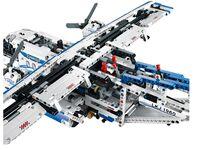 LEGO Technic 42025 - A-Modell Bedienelemente
