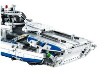LEGO Technic 42025 - B-Modell Front