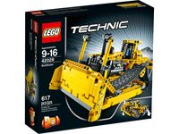 LEGO Technic 42028 - Box