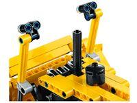 LEGO Technic 42028 - A-Modell Beleuchtung