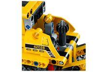 LEGO Technic 42028 - A-Modell Bedienelemente