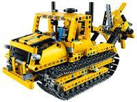 LEGO Technic 42028 - B-Modell