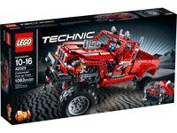 LEGO Technic 42029 - Box