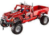 LEGO Technic 42029 - A-Modell