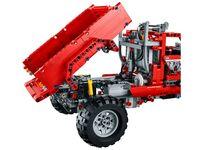 LEGO Technic 42029 - A-Modell Ladefläche gekippt