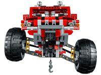 LEGO Technic 42029 - A-Modell Einzelradaufhängung