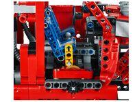 LEGO Technic 42029 - A-Modell Fahrerkabine