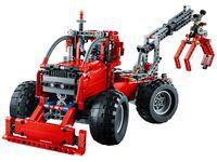 LEGO Technic 42029 - B-Modell