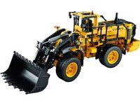 LEGO Technic 42030 - A-Modell