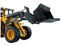 LEGO Technic 42030 - A-Modell Frontschaufel