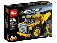 LEGO Technic 42035 - Box