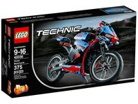 LEGO Technic 42036 - Box