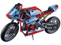 LEGO Technic 42036 - A-Modell