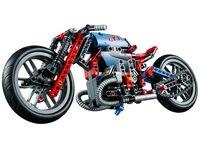 LEGO Technic 42036 - B-Modell