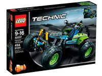 LEGO Technic 42037 - Box
