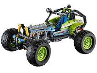 LEGO Technic 42037 - A-Modell