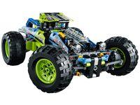 LEGO Technic 42037 - B-Modell