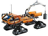 LEGO Technic 42038 - A-Modell