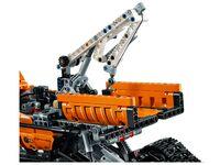 LEGO Technic 42038 - A-Modell Ladefläche und Kran