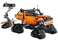 LEGO Technic 42038 - B-Modell